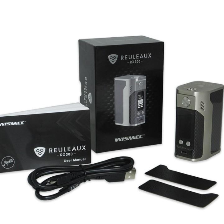 wismec-rx300-carbon-fibre-kit-contents_1