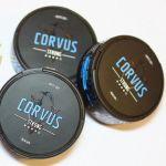 Snus-corvus-strong-шайбы